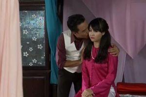 Vào vai vợ bé hoàn hảo, Lucy Như Thảo không dám ra đường vì bị dọa đánh