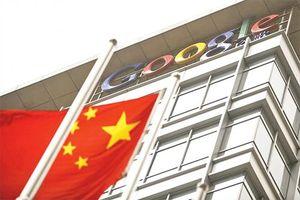 Xuất hiện công cụ tìm kiếm của Google dành cho Trung Quốc
