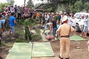Nạn nhân vụ tai nạn thảm khốc ở Lai Châu được chuyển viện điều trị