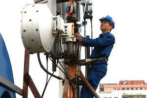 Hà Nội triển khai phương án đảm bảo thông tin liên lạc ứng phó bão số 6