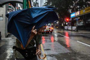 Macao lần đầu tiên đóng cửa sòng bài vì siêu bão Mangkhut