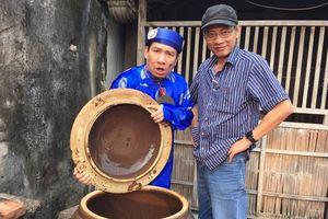Dấu ấn của cố đạo diễn Phạm Đông Hồng qua các siêu phẩm hài Tết