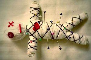 Nghiên cứu về hình nhân thế mạng đoạt giải Ig Nobel 2018