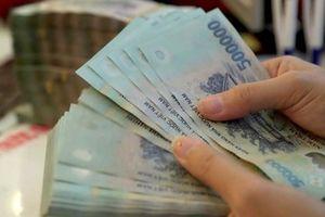 'Lãi suất trong nước sẽ bắt đầu tăng lên từ năm 2019'