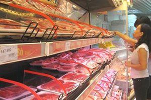 Hơn 1.000 tấn thịt lợn từ Ba Lan được nhập về nước ta mỗi tháng