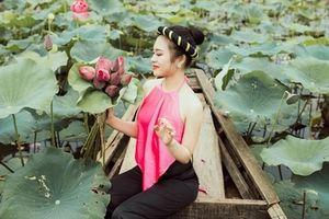 Ca sỹ Lê Ngọc Thúy: Muốn đi đường dài với âm nhạc