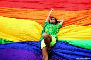75% dân số thế giới hiện sống tại những quốc gia phi hình sự hóa đồng tính