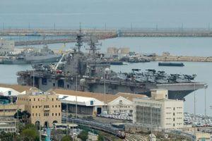 Trung Quốc sử dụng cảng của Israel: Mối đe dọa cho nước Mỹ?