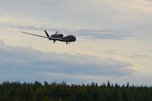 Phát hiện máy bay không người lái của Mỹ gần bờ Biển Đen của Nga