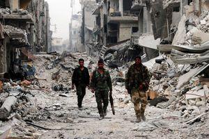 Nga: Chiến binh Idlib vận chuyển chất độc hóa học tới làng Bsanqul