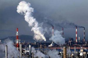Con người đang bào mòn nguồn oxy của Trái đất