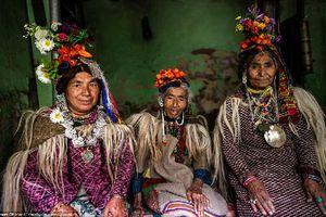 Bộ tộc Drokpa - nơi đàn ông thoải mái đổi vợ với người khác