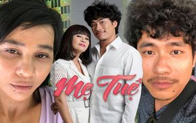Sau lùm xùm với An Nguy, phim 'Mẹ Tuệ' của Cát Phượng - Kiều Minh Tuấn đóng vai chính sẽ ra rạp vào tháng Mười