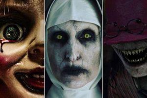 Vũ trụ The Conjuring: Sau 'Annabelle 3' và 'Conjuring 3', tương lai của 'The Crooked Man' sẽ như thế nào?