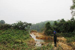 Hương Khê (Hà Tĩnh): Giảm khiếu kiện từ đất đai nhờ công tác quản lý nhà nước tốt