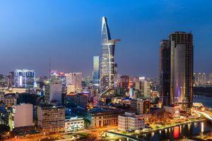 TP.HCM: Diễn ra hội nghị mời gọi đầu tư xây dựng đô thị thông minh