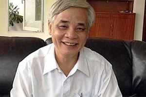 Bắt tạm giam nguyên Chánh án TAND tỉnh Phú Yên
