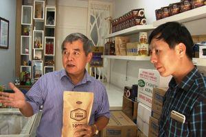 Phát triển ngành cà phê bền vững: Cần các doanh nghiệp đầu tàu