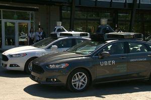 Uber lại vung tiền 'khủng' mở rộng dự án xe tự lái