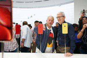 Tim Cook nói về giá iPhone, thị trường Trung Quốc và nhiều thông tin thú vị