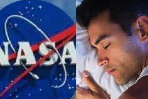 NASA trả hơn 14.000 đô la, chỉ cần bạn ngủ thí nghiệm trong 70 ngày