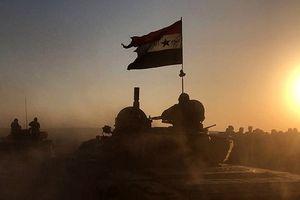 'Trận chiến Idlib'- Chảo lửa nóng lên từng ngày tại Syria