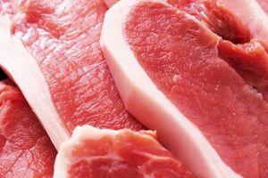 Mỗi tháng, Việt Nam nhập khẩu hơn 1.000 tấn thịt lợn từ Ba Lan