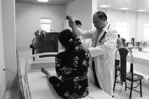 Bệnh loãng xương và những điều cần biết