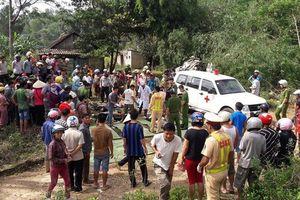 Thông tin mới nhất về tình hình sức khỏe của 3 nạn nhân sống sót sau vụ tai nạn thảm khốc ở Lai Châu