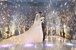 Tổ chức đám cưới được nghỉ mấy ngày?