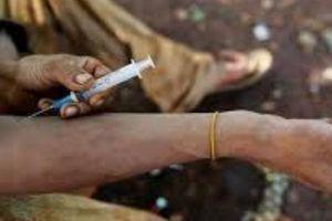 Sốc phản vệ do sử dụng ma túy nguy hiểm như thế nào?