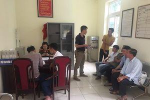 Vụ Công ty Hoàng Hà đưa lao động đi Hàn Quốc: Cơ quan công an vào cuộc