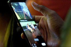 Một chiếc Galaxy Note 9 bốc cháy trong túi một phụ nữ ở New York