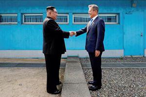 Thượng đỉnh Liên Triều lần 3: Nhiều kỳ vọng, nhiều hoài nghi