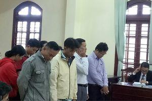 Đề nghị mức án vụ lừa đảo trăm tỉ ở Công ty An Khang