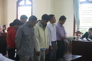 19-9, tuyên án vụ lừa đảo hàng trăm tỉ ở Cần Thơ