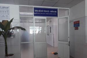 Nguyên nhân ban đầu vụ 3 du khách gặp nạn ở Đà Nẵng