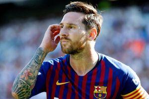 Messi tiết lộ điểm yếu khiến anh trăn trở lâu nay