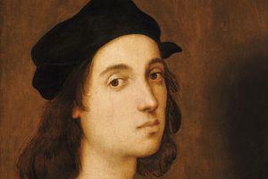 Thánh hội họa Raphael - khí chất của một vị hoàng tử