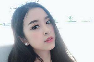 Ảnh đời thường xinh xắn, dịu dàng của Á hậu 2 Nguyễn Thị Thúy An