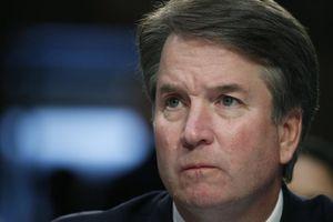 Ứng viên Tòa án tối cao Mỹ vướng bê bối tấn công tình dục