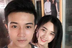Em trai Á hậu 2 Nguyễn Thị Thúy An cao ráo, trông như hot boy