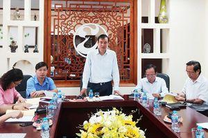 Phát triển đảng trong doanh nghiệp ngoài Nhà nước: Hiệu quả từ sự sâu sát từng cơ sở