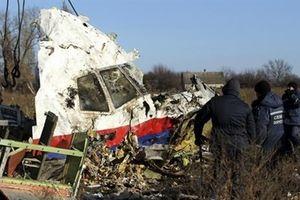 Nga nói có bằng chứng mới chứng minh Ukraine bắn rơi máy bay MH17