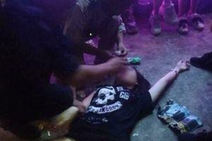 Vụ 7 người tử vong trong đêm nhạc hội sẽ xử lý thế nào?