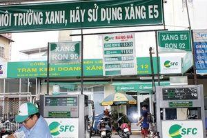 Mỹ giúp Việt Nam đẩy mạnh sử dụng xăng E5 thế nào?
