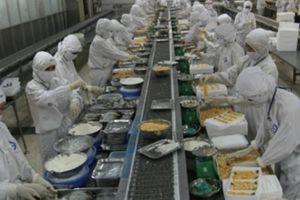 Mỹ giảm thuế chống bán phá giá: Tôm Việt rộng đường xuất khẩu?