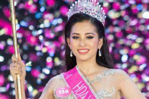Lộ hàng loạt Facebook giả mạo Hoa hậu Trần Tiểu Vy: Xử lý sao?