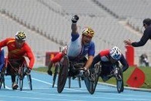 Hơn 7.000 tình nguyện viên phục vụ Đại hội thể thao người khuyết tật châu Á 2018