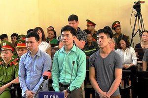 Bác sĩ Hoàng Công Lương khiếu nại kết luận điều tra